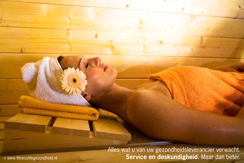 de specialistische wellnesswinkel van zuid-holland